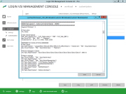 06-login-vsi-40-management-console-workload-customization