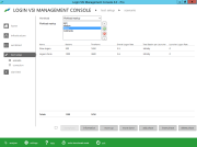07-login-vsi-40-management-console-scenario