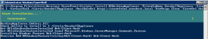 StoreFront_Desktop_Appliance_Installing